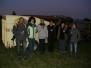 Ballonfahrt am 22.10.2011