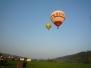 Ballonfahrt am Karfreitag